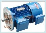 寧波新大通YSE132S-4-5.5KW軟啓動電機,電磁制動電機,大車運行電機