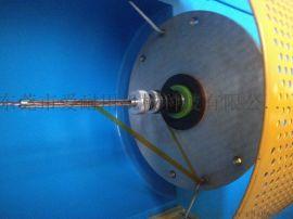 电缆绕包机,同心式绕包机,被绕包电缆直径50mm