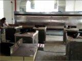 中山打磨除塵櫃水簾機吸塵打磨臺粉塵淨化裝置八長廠家直銷價格低