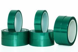 PET绿色高温胶带