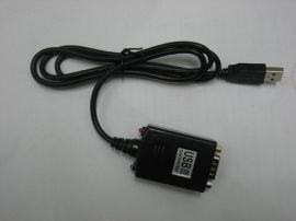 USB转232/485/422连接线