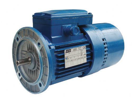 SEIMEC铝壳刹车电机