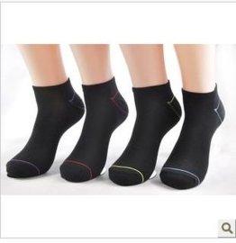 短袜男袜纯棉衣服