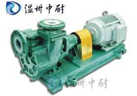 FZB型 塑料合金自吸泵