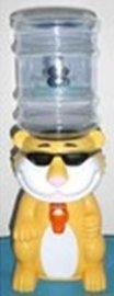 老虎卡通台式型饮水机