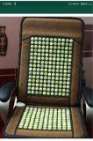 玉石老闆椅墊,辦公椅墊,玉石坐墊,加熱理療椅墊,木連椅