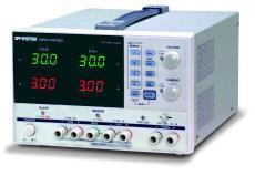 固纬GPD-3303D/GPD-3303D数位式直流可编程电源