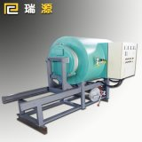 【瑞源】厂家直销滤芯网片清洗专用真空煅烧炉600*600 成套设备