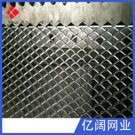304不锈钢钢板网,拉伸菱形网