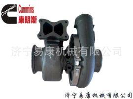 康明斯6B5.9防爆发动机增压器