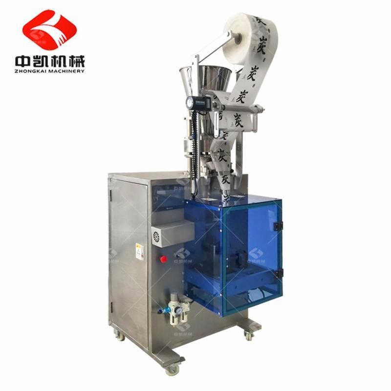 广州中凯直销超声波制袋机 无纺布炭包机 活性炭竹炭包装机