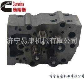 康明斯K19加强型缸盖3640318