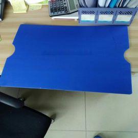 厂家生产湖南彩色pp中空板2-12mm防静电万通板
