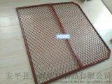 上海鋼笆網 建築鋼笆片 鋼板網