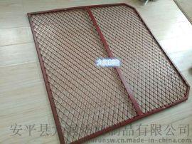 上海钢笆网 建筑钢笆片 钢板网
