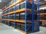 济南大唐货架厂定制重型仓储货架、托盘式货架