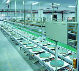 超劲自动化设备 流水线 生产线 组装线 总装线