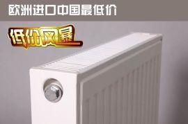 英国朗廷钢制板式暖气片/散热器家庭独立采暖