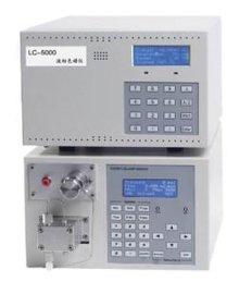 国产山东鲁南LC-3000系列紫外检测高效液相色谱仪