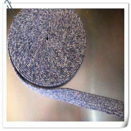 羊毛编织带 志同织带厂家生产直销