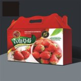 成都草莓箱  定製草莓箱