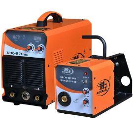 威王NBC-270FⅡ 逆变二氧化碳气体保护焊机 分体式二保焊 220V