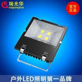 led投光灯100W150W200W工程必备 科瑞灯珠高品质多头工厂投光灯