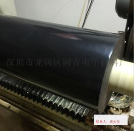 3M4929丙稀酸泡棉基材VHB黑色双面胶带,可加工成任意形状规格