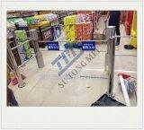 【超市出入口機價格_超市自動感應門商場出入口機
