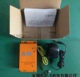 SALM1801D-II  自动开关一拖二静电手腕带接地在线监控器静电环报警器防静电手腕带报警器