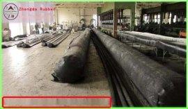 云南销售闭水实验气囊700mm*19m圆形变径芯模
