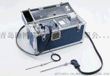 C900來自義大利的攜帶型多功能煙氣分析儀