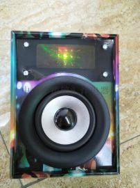 蓝牙音响 户外音箱 扩音器 ROHS认证