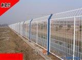 雙赫供應廣東1.8米高綠色鐵絲圍蔽網