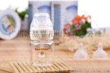 舒婴高硼硅玻璃防胀气专利奶瓶