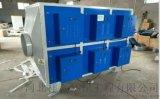 膠合板廠廢氣處理甲醛異味淨化設備