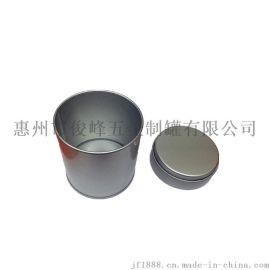 定制茶叶铁罐 内塞茶叶罐 密封铁罐