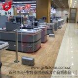 小型超市就不用安装防盗器来防盗了吗