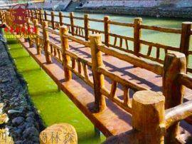 广元水泥栏杆厂家,实木仿木纹栏杆定制厂家