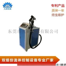 木材封边热熔胶机 东莞久耐机械热熔胶涂胶机