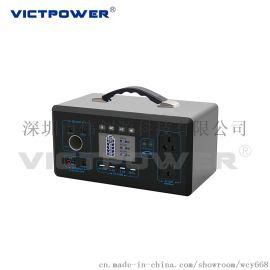 450W便携式储能电源 多功能户外移动备用电源