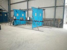 礦用抗地壓風門專爲地壓運動而設計