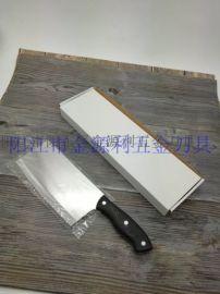 陽江刀具廚房不鏽鋼刀具
