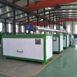 大型好氧发酵餐厨垃圾处理设备 资源化餐厨垃圾处理机