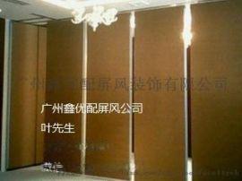 供应珠海酒店折叠门,移动隔断,活动屏风,隔音门
