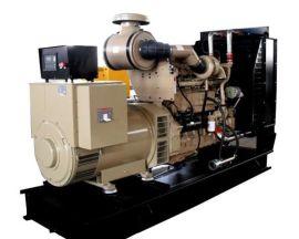 康明斯静音发电机KTAA19-G6A型550KW
