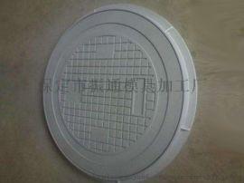 圆形井盖模具-塑料井盖模具-振通模具