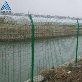 河道防护铁丝网 水渠隔离网