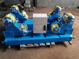 南京管道焊接滚轮架 油罐焊接滚轮支架厂家