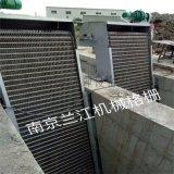GF迴轉式不鏽鋼機械格柵  打撈專用